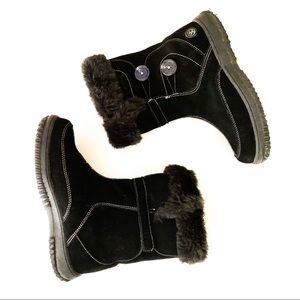 Northside Crystal Winter Boots